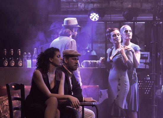 Service e Noleggio Audio e Luci a Pesaro per musical e teatro