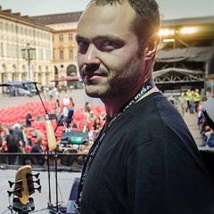 Federico Moschetti_sound engineer_fonico
