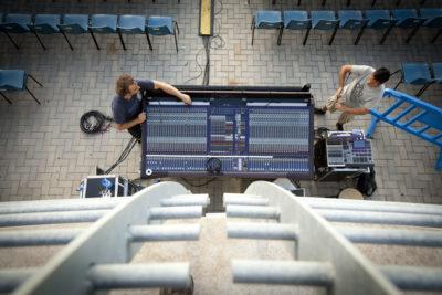 Pari Alessandro impianti audio video luci Rimini