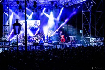 Servizi audio video luci per concerti, spettacoli ed eventi a Rimini