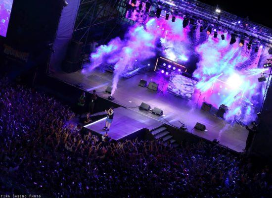 Impianti audio video luci per spettacoli ed eventi Cattolica