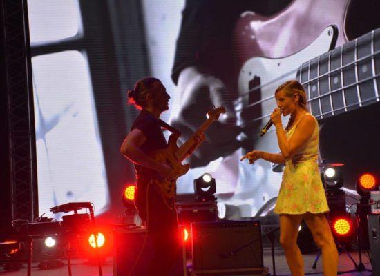 Impianti audio video luci per concerti a Rimini