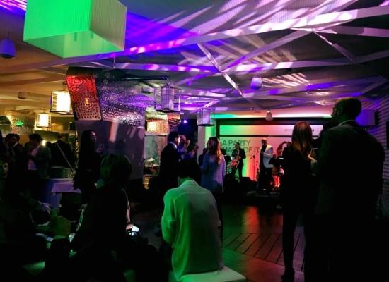 Impianti audio video luci festa aziendale ed eventi privati
