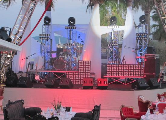 Servizi tecnologici per eventi e spettacoli Rimini