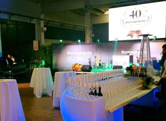 Service e Noleggio Audio e Luci per conferenze e party