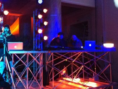 Service per Audio, Luci e Video per eventi e party