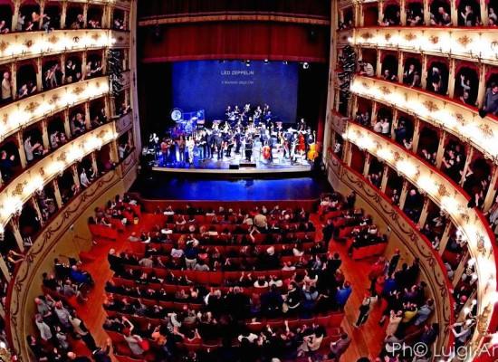 Servizi tecnici per spettacoli e teatro Rimini, Cesena, Forlì e Pesaro