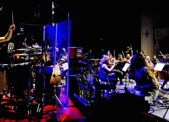 Servizi audio video luci concerti e spettacoli