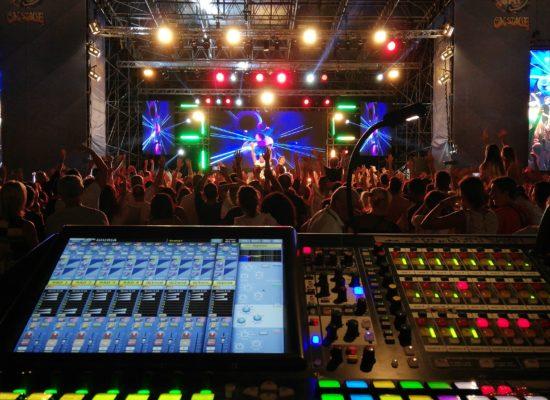 Service e Noleggio Audio e Luci Rimini